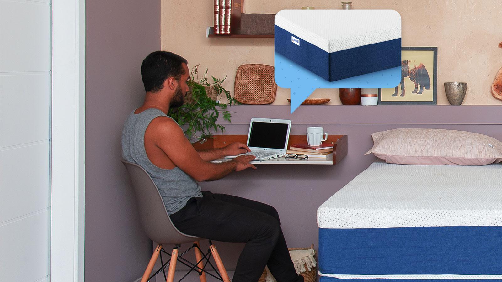 3 dicas para descomplicar a vida na hora de comprar colchão