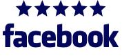 Guldi - avaliações no facebook